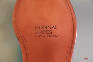 Eternal Shoes – Hand Made.