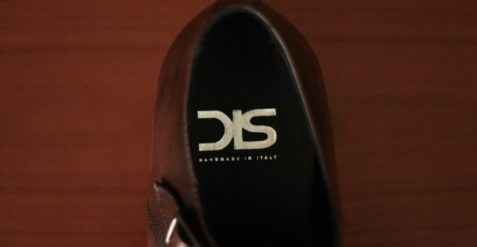 DIS – Design Italian Shoes.