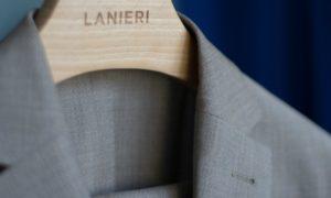 Lanieri, italians do fit better.
